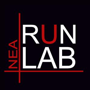RUN LAB NEA - Laufanalysen der neuen Dimension