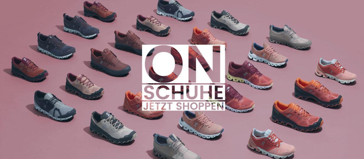 Unser Online Shop ist LIVE!