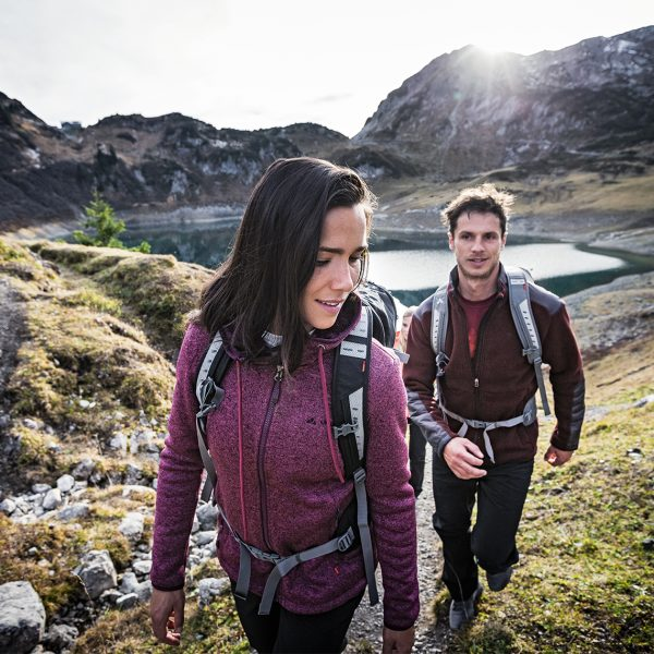 Outdoor & Wandern