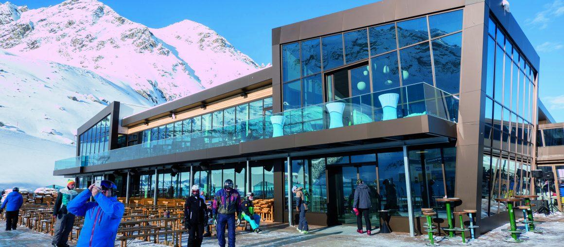 Coronabedingt abgesagt | SkiTest Sölden 2020 | 13.11.20 - 15.11.20 | Zweite Fahrt